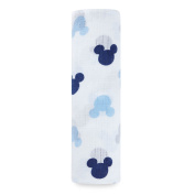 ideal baby Disney Single Swaddle, Mickey mouse