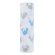 ideal baby Disney Single Swaddle, Minnie mouse