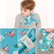 Cute Kids Baby Children Muffler Scarf Warmer Toddler Neck Wraps Winter