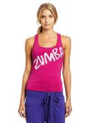 Zumba Fitness LLC Vida Racerback Top