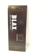 Blax 2 mm Ponytail Holders - Black by Blax