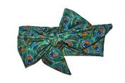 Peacock Headwrap buy 1 free 1