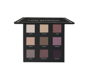 RealHer 9 Colours Eyeshadow Makeup Palette, Nature