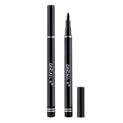 Addfavor Makeup Black Eyeliner Waterproof Liquid Eye Liners Pencil Beauty Cosmetics Eye Make up Tools