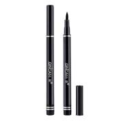 Addfavor Makeup Black Eyeliner Waterproof Liquid Eye Liners Pencil Beauty Cosmetics Eye Make up Tools