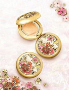 The History of Whoo Gongjinhyang : Mi Luxury Golden Cushion SPF50+/PA+++ 15g and One Refill 15g / #21