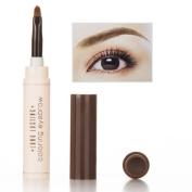 Baomabao Eye Brow Dye Cream Professional Pencil Long Lasting Waterproof