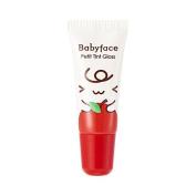 [It's Skin] Babyface Petit Tint Gloss 8g #01 Apple juice