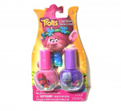 Dreamworks Trolls Nail Polish Set