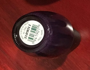 """Vant To Bite My Neck. E80 Nail Polish Lacquer .150ml 1 Bottle """" Discontinued """""""
