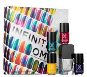 Formula X Infinite Ombre Five Polish Nail Design Set