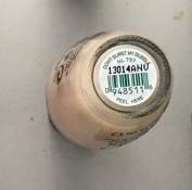 "Don't Burst My Bubble NL T57 Nail Polish Lacquer .150ml 1 Bottle "" Discontinued """