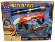 Pirates Of The High Seas Accessory Playset by Imperial Toy