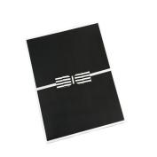 8 Oak Lane Black and White Gift Box