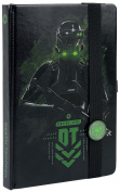 Star Wars Rogue One Premium Notebook A5 Death Trooper Pyramid International Cancelleria