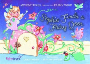 Sophie Finds a Fairy Door