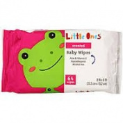 "Little Ones ""Scented"" Baby Wipes"
