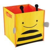 GAMT Oxford Cloth Storage Box Cartoon Children 's Toys Container Blue Dog