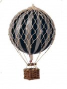 Authentic Models Holiday Hot Air Balloon Decoration