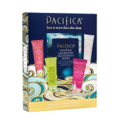 Pacifica Deluxe Travel Kit