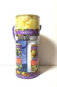 Bath Otica 4 PC Lavender Lemon Bath Collection