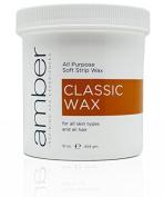 Amber Classic Wax 470ml