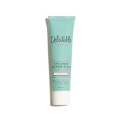 Delectable by Cake Beauty Ultra Nourishing Hand Cream to Go, Travel Size, Sweet Mint & Cream 60ml