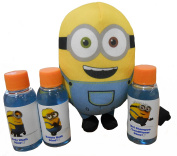 Despicable Me Minions Squashy Washy Gift Set