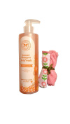 Honest Body Wash with 2 Baby Towels