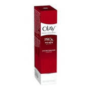 Removes dark circles, puffiness and crow's feet - Olay Professional Pro-X Eye Restoration Complex