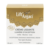 Lift'Argan Exceptional Radiance Smoothing Cream 50ml