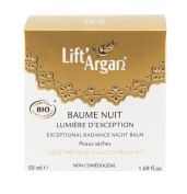 Lift'Argan Exceptional Radiance Night Balm 40ml