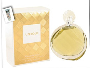 Elízabeth Ardén Untôld Eau De Parfum 3.3  Eau De Parfum   Free Hand Cream