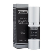 Ageless Derma Ultra Pure Hyaluronic Acid Serum By Dr. Mostamand