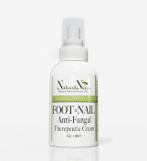 Organic Neem Foot & Nail Anti-Fungal Cream