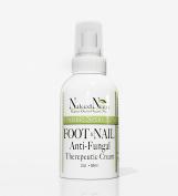 Organic Neem Foot & Nail Anti-Fungal Cream