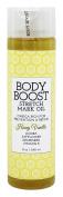 Body Boost Stretch Mark Oil - Honey Vanilla 240mls