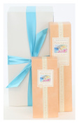Get Fresh Memories of Positano Orange Blossom Gift Set