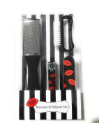 Manicure and Pedicure Set 4PCS