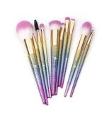 MABU By DOCOLOR 10Pcs Makeup Brushes Fantasy Set