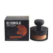 Circular Flat Foundation Makeup Brush