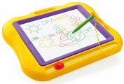 Etop Magnetic Erasable Colourful Drawing Board Large Size