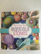 Mandala Stones Paint your own kit