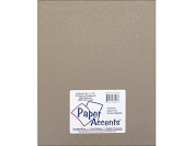 Chipboard 8.5x11 1X Heavy 52pt Natural 5pc