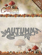 Find It Trading Amy Design Autumn Moments Die-Autumn