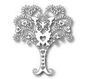 Tutti Designs Whimsical Love Tree Cutting Die TUTT205