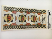 Stamping Station Thanksgiving Borders