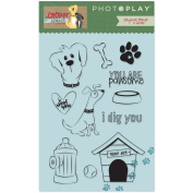 Cooper & Friends Stamps-