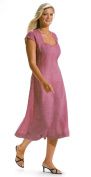 Burda 8379 Ladies Dress