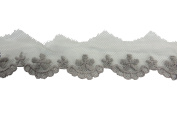 5 Yards 3cm Polyester Lace Trim Costume DIY Sewing Crafts